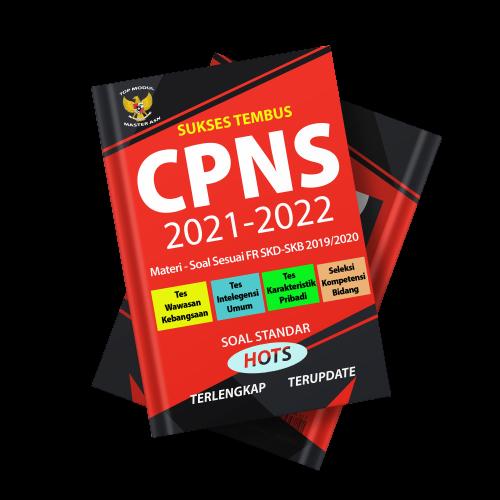 Contoh Soal CPNS 2021