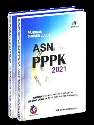 Buku PPPK 2021